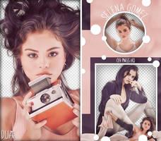 PACK PNG 972 | SELENA GOMEZ