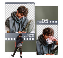 PACK PNG 1204 // NOAH CENTINEO by DUA-PNGS