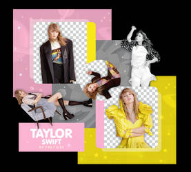 PACK PNG 1364 | TAYLOR SWIFT by DUA-PNGS