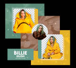 PACK PNG 1380 // BILLIE EILISH