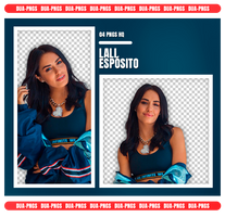 PACK PNG 1519 // LALI ESPOSITO
