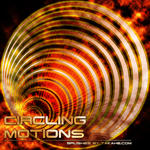 Circling motions by Takahe-dot-com