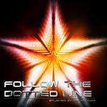 Follow the dotted line by Takahe-dot-com