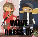 Valve Dress Up