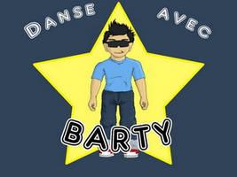 Danse avec Barty