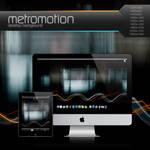 Metromotion Desktop Background
