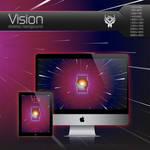Vision Desktop Background