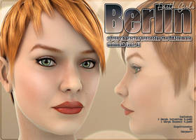 Earth Girls: Berlin for V4 by kiera