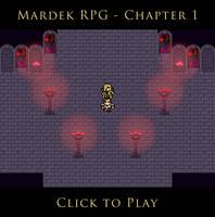MARDEK RPG - Chapter 1: A Fallen Star by Pseudolonewolf