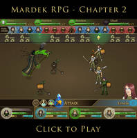 MARDEK RPG - Chapter 2: A New Hero by Pseudolonewolf