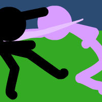 SMI - Isa Battle Animation