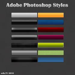 Photoshop Styles 1
