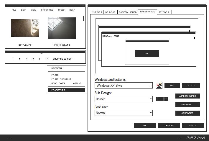 Thinbar VS by Static-Slack