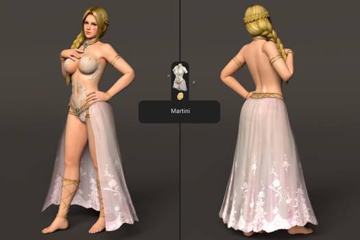 DOAXVV Helena - Martini [DL] by Shuubaru