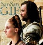 SanSan GIF 4 by HarmonyB2011