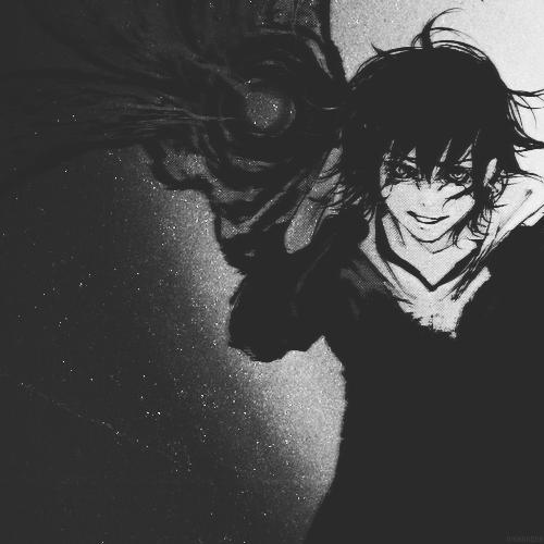 Monster | Yandere!Ayato Kirishima x Reader by Words-Of-Fate