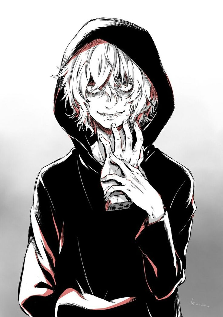 Jealousy | Yandere!Shigaraki x Reader by Words-Of-Fate on
