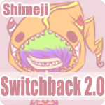 Switchback Shimeji Ver. 2.0 Download by JakaIope