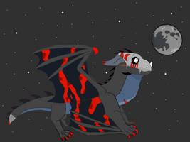 Nightmares Plague by Cozypath