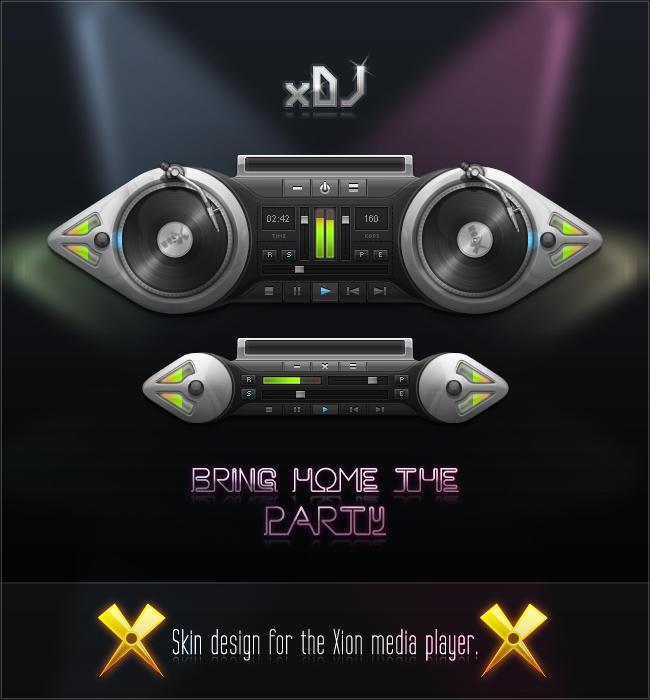 Hazte dj con esto
