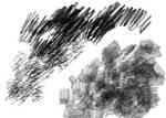 GIMP animated crayon