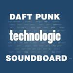 Daft Punk Technologic Soundboard