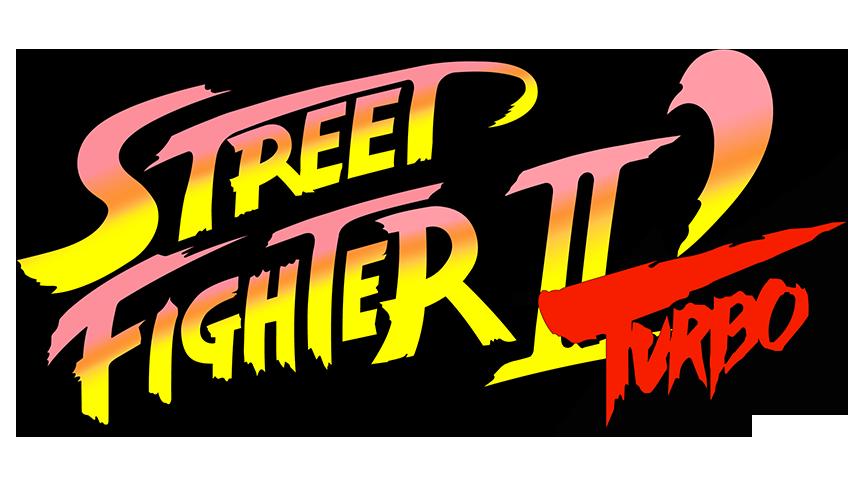 Street Fighter Ii Turbo Hyper Fighting 1992 By Imleerobson On