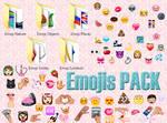 Emojis Pack