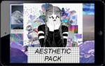 Aesthetic pack 2