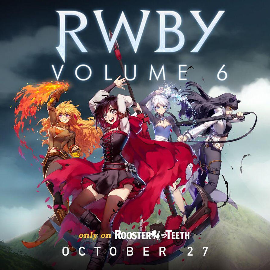 First Impressions: RWBY Volume 6 (SPOILERS) by BowserPrime on DeviantArt