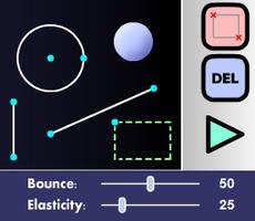 Physics sandbox by willmh93