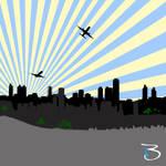 IB city vectors