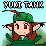 Yuki Tank