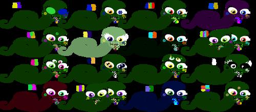 Mutant Cherub Adopts (15/16 OPEN)