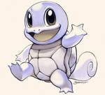 Pokemon 007 Squirtle 008 Wartortle 009 Blastoise