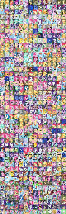 Pony Emote Collection v1.69