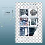 ICON TEXTURE - BOSS x6p