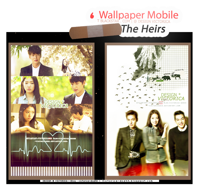 The Heirs Wallpapers - Mobile #7 by victoricaDES