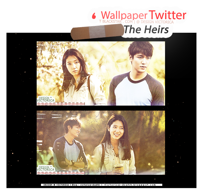 The Heirs Wallpapers - twitter.#3 by victoricaDES