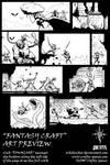 FantasyCraft - Head to Foot
