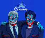 JJ-Abrams starwars George-Lucas CONSUME-THEYLIVE-a