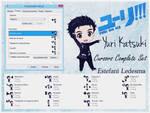 Yuri Katsuki -  Cursors Complete - For Free
