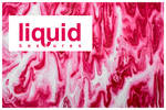 Liquid marble textures ink watercolor vol2 pink