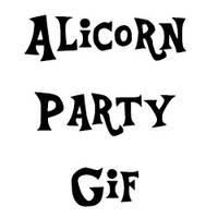 AlicornParty by EthanPow