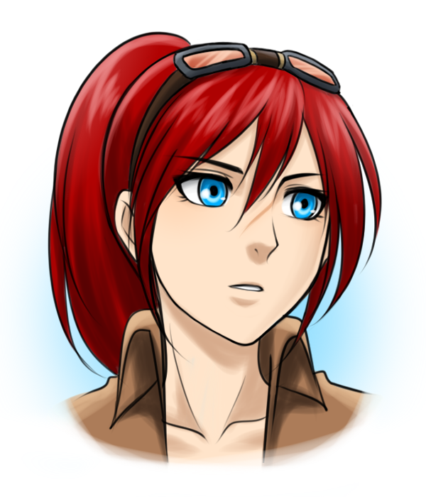 Fallon: Attack On Titan OC By Azulann On DeviantArt
