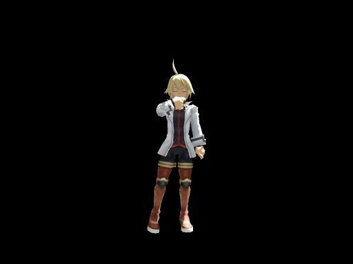Emil (Aster Version) [DL] by MayuBeCrazy-Suzume