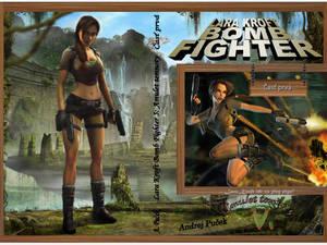 Lara Kroft Bomb Fighter 5: Amulet Temnoty Pt.2