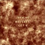 Jashins' Brushes Set 4