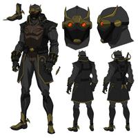 Talon Warrior