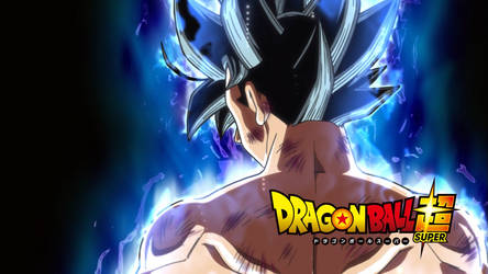 (Animated) DBS One Hour Special Eyecatch C by Malicious92